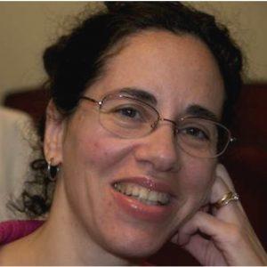 Celeste Sagui