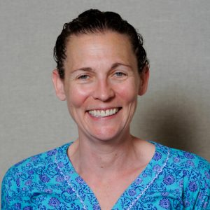 Dr. Laura Clarke