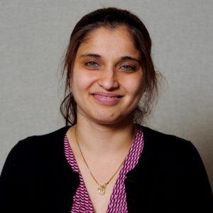 Dr. Parminder Kaur