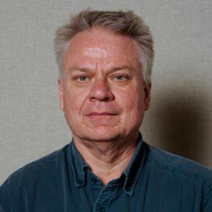 Christopher Roland