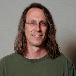 Keith Weninger