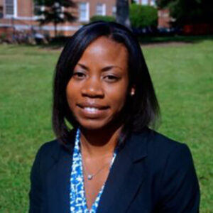 Picture of Dr. Sharonda LeBlanc